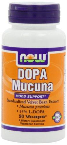 Now mucuna