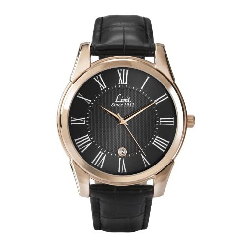 Best 10 Mens Watches With Round Dial