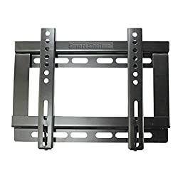Smart Shelter Premium Universal LCD Wall Mount Stand - up to 32