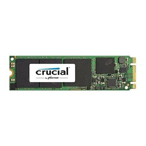 Crucial m2 M.2 2280 250GB Details