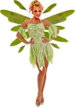 Green Nymph Costume
