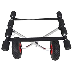 Buy Canoe & Kayak Dolly Carrier by Norestar