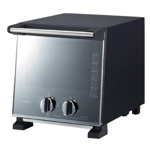 インテリアにもおしゃれな8つの「オーブントースター」:一日の始まりを美味しいパンの香りで! 9番目の画像