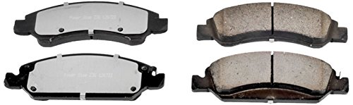 Power Stop (Z36-1363) Z36 Truck and Tow Brake Pad