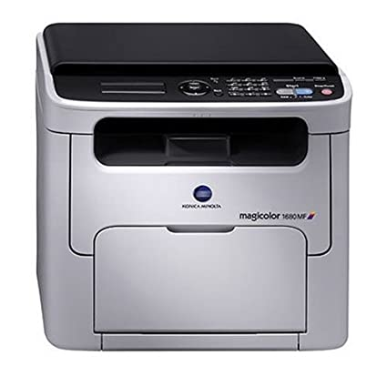 Konica Minolta 1680MF Multifunction Laser Printer