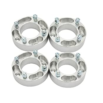 Rear Aluminum Wheel Spacers 30 mm for Yamaha GRIZZLY 600 4x4 1998-2001