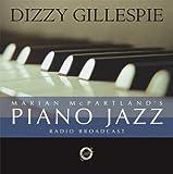 Marian McPartland's Piano Jazz With Dizzy Gillespie