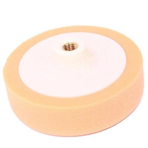 meyfdsyf-coche-pulidora-bufer-naranja-pulido-esponja-bola-pulido-pad