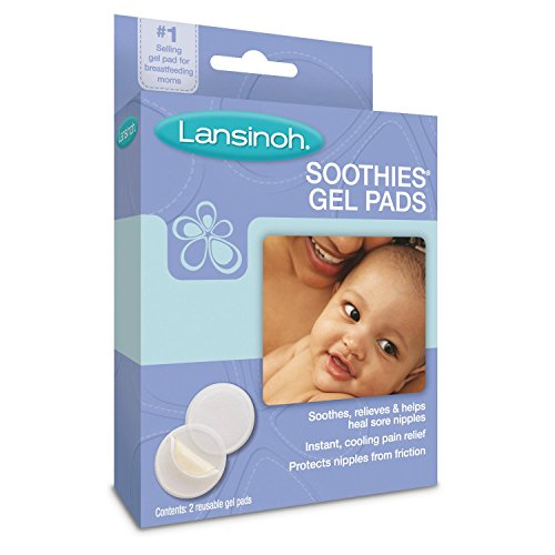 Soothe And Heal By Lansinoh front-289556