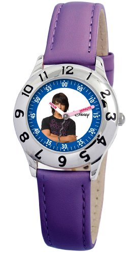 Disney Kids' D837S402 Camp Rock Shane Time Teacher