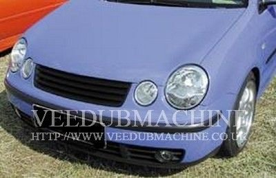 Badgeless Gitter Polo 9 N 2003-2004