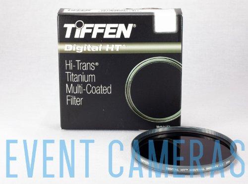 Tiffen 58HTND12 58MM Digital HT ND 1.2 Titanium Filter