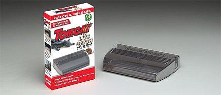 Motomco Ltd Live Catch Mouse Trap 33510 Mouse & Rat Trap