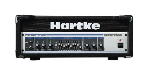 Hartke HA 5500 black