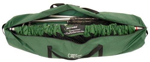 Soccer Backyard Nets : Backyard Soccer Goal Net and Rebounder (B001O7EBS0) $59500