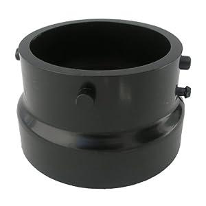 LASCO RV331 Termination Adapter Fitting for RV Drain by LASCO