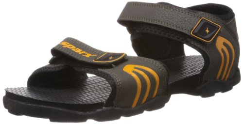 Sparx Sparx Men's Sandals & Floaters (Multicolor)