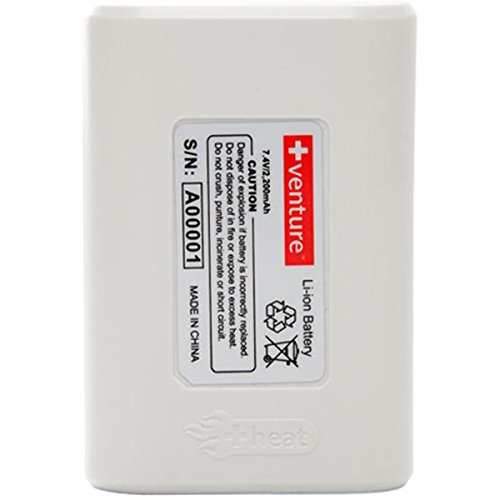 VentureHeat 604 Lithium Ion Replacement Battery