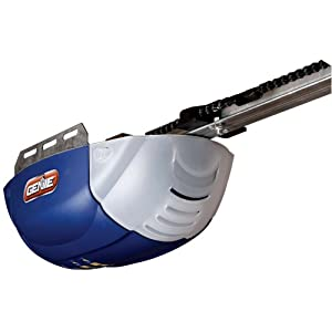 Click to buy Genie Garage Door Opener: Genie 1022 1/2-Horsepower AC ChainLift Garage Door Opener from Amazon!