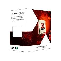AMD FD4100WMGUSBX Processor