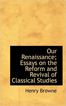 Renascence essays