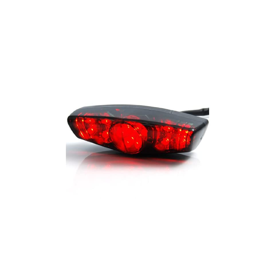 Cafe Racer Tail Light Amazon