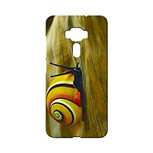 BLUEDIO Designer Printed Back case cover for Asus Zenfone 3 (ZE520KL) 5.2 Inch - G1966