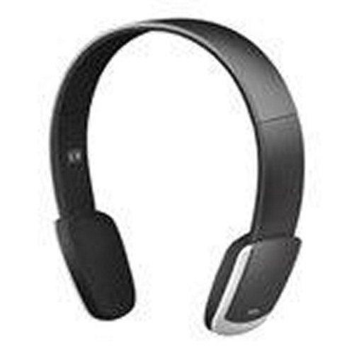 Jabra Halo2 Bluetooth Stereo Headset (EU-Stecker, Made for Apple) grau