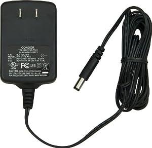 Power supply for maudio venom patches