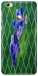 Premium Design Hard Back Cover Case For LeEco Le 1s / Letv Le1s