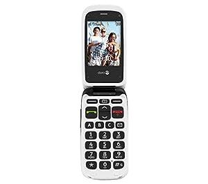Amazon.com: Phone Easy 612 - Mobiltelefon - GSM: Electronics