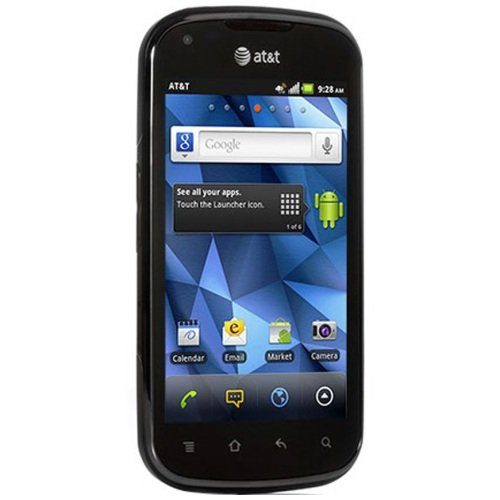 Link to Pantech Burst P9070 Black Unlocked Cell Phone On Sale