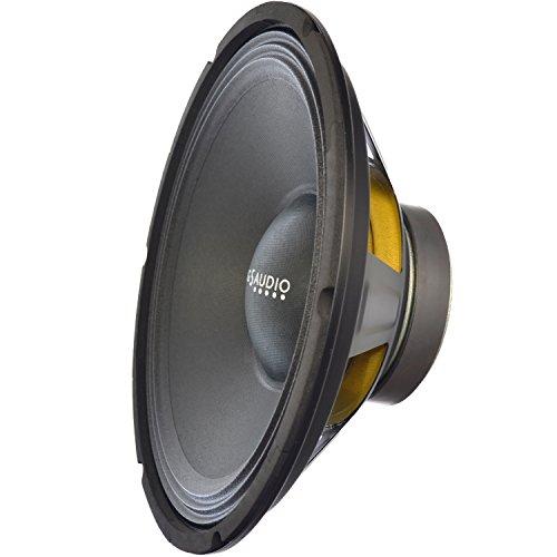 Y-DJ Replacement Speaker 12