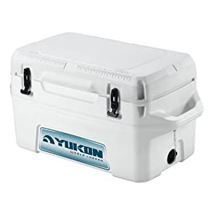 Igloo Yukon Cold Locker Cooler by Igloo