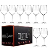 Riedel Vinum Chardonnay -Set of 8