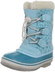 Sorel 1964 Pac Graphic Lace-Up Boot (Toddler/Little Kid/Big Kid)