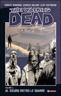 Al sicuro dietro le sbarre The walking dead 3 PDF