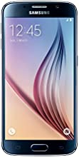 Samsung Galaxy S6 Genuine UK Version SIM-Free Smartphone (5.1-inch, 32GB, Android) - Sapphire Black