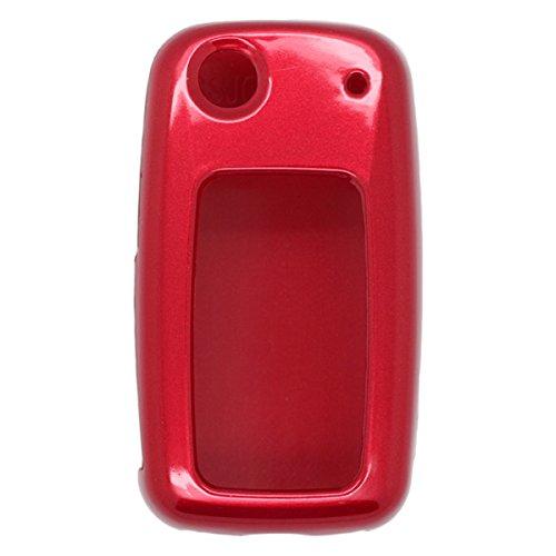 metallic-lack-schlussel-fall-shell-cover-fit-fur-volkswagen-skoda-seat-flip-fernbedienung-schlussel-