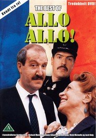 The Best Of Allo Allo!