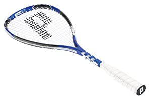 Prince F3 Agile Prestrung Squash Racquet with Case
