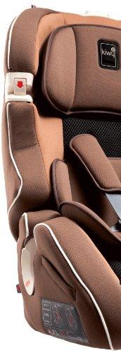 Kiwy 4CX31XL02KW Ersatzbezug für Kinderautositz