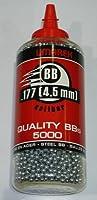 Umarex Steel BB 5000 pcs 4.5mm BB