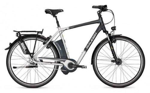 e bike raleigh dover hs impulse 8g 11ah wave 2012. Black Bedroom Furniture Sets. Home Design Ideas