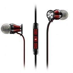 Sennheiser MOMENTUM In-Ear Headphone with Mic (Samsung Galaxy version)