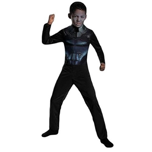 Electro Boys Small Costume, the Amazing Spider-man 2 Marvel