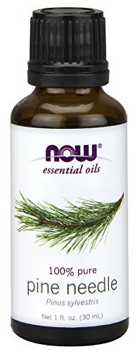 NOW Foods Pine Oil, 1 Ounce by Now Foods