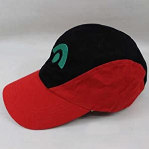 Pkm hat: Pokemon Hat real