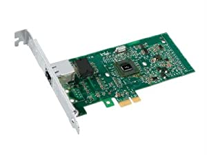 Intel  PRO/1000 Pt Server Adapter