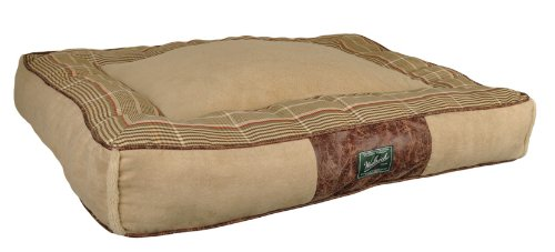 woolrich woodlake collection mattress style pet bed large - Dog Beds For Large Dogs